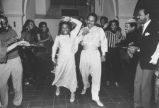 African American Wedding, New York, NY, 1984