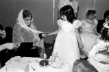 Afghan (Muslim) Wedding, San Jose, CA, 1988