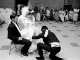 Cajun Wedding, Loreauville, LA, 1989