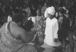 Akan Wedding (Ghana), Long Island City, NY, 1974