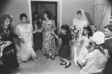 Albanian (Muslim) Wedding, Old Tappan, NJ, 1990