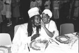 Akan Wedding (Ghana), St. Albans, Queens, NY, 1987