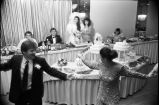 Albanian (Catholc) Wedding, Yonkers, NY, 1990