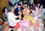 Cambodian Wedding, Philadelphia, PA, 1985