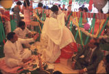 Guyanese (Hindu) Wedding, Long Beach, NY, 1988