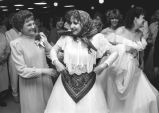 Croatian Wedding, Cokeburg, PA, 1984