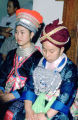 Hmong Wedding, Minneapolis, MN, 1986