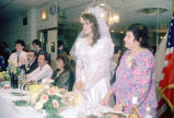 Albanian (Catholic) Wedding, Bronx, NY, 1986