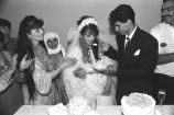Kurdish Wedding, Nashville, TN, 1994