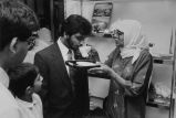 Guyanese (Muslim) Wedding, East Orange, NJ, 1989