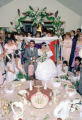 Persian Wedding, Moraga, CA, 1988