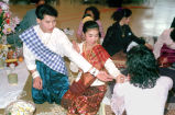 Laotian Wedding, Nashua, NH, 1992