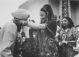 Hindu Wedding, Wappingers Falls, New York, 1998