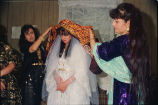 Kurdish Wedding (Muslim), Nashville, TN, 1994