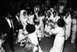 Eritrean Wedding, New York, NY, 1985