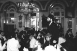 Jewish Wedding (Lubavitch Hasidic), Crown Heights, NY, 2000