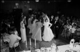 Swedish Wedding, Staten  Island, New York, 1973