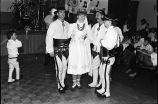 Polish Gorale (Highlander) Wedding, Chicago, IL, 1990