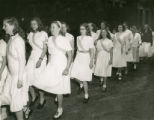 May Day Procession, 1949