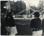 May Pole dancing, Little May Day 1960