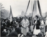 Speeches at May Day 1962