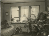 Fanny S. Sinclair's dorm room, Bryn Mawr College