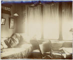 Room of Dorothy Foster, Pembroke East (Room 42)