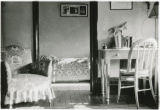 Student dorm room, Denbigh Hall