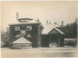 First gymnasium, Bryn Mawr College