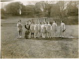 Field hockey team (1951-1952)