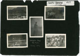 Athletic day