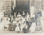 Bryn Mawr College Class of 1897, reunion
