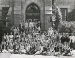 Bryn Mawr College Class from the 1950s