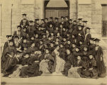Bryn Mawr College Class of 1889 and others