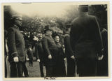 William Howard Taft and M. Carey Thomas, Commencement Day June 2 1910