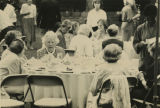 Reunion of  the Bryn Mawr Summer School for Women Workers in Industry