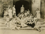 Bryn Mawr Summer School for Women Workers in Industry