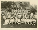 Members of the Bryn Mawr Summer School Class of 1929