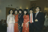 Martha Liao with others