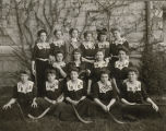 Hockey Team 1905