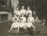 Basketball Team 1900