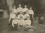 Basketball Team 1901