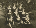 Basketball Team 1905