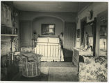 Deanery bedroom, Bryn Mawr