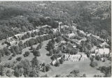 Bryn Mawr College Campus, Aerial View