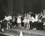 1962 Faculty Show