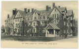 474 Bryn Mawr, PA - Merion Hall From South