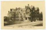 Merion Hall, Bryn Mawr College, PA