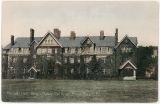 Merion Hall, Bryn Mawr College, Bryn Mawr, Pa.