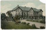 Miss Wright's School, Bryn Mawr, PA